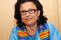 ALA President Soraya Mekerta