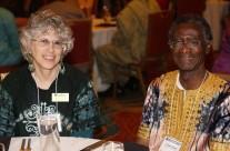 Deborah Klein and Eustace Palmer