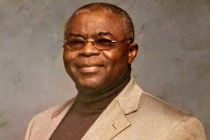 Professor Okpewho